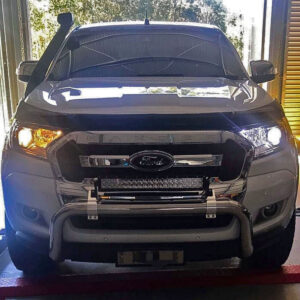 Royalty Led Headlight Conversion Ford Ranger Superior