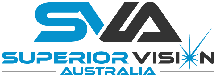 Superior Vision Australia | Official Site